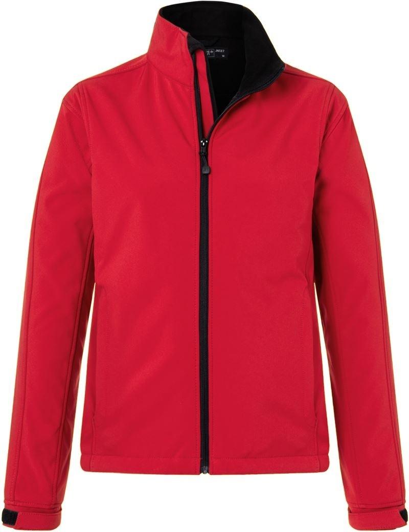 3-Lagen Softshell-Jacke Damen