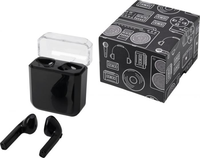 """Bluetooth-Ohrhörer """"Braavos"""""""