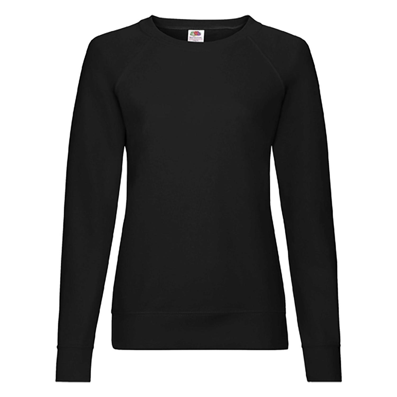 Sweater Lightweight Raglan Damen