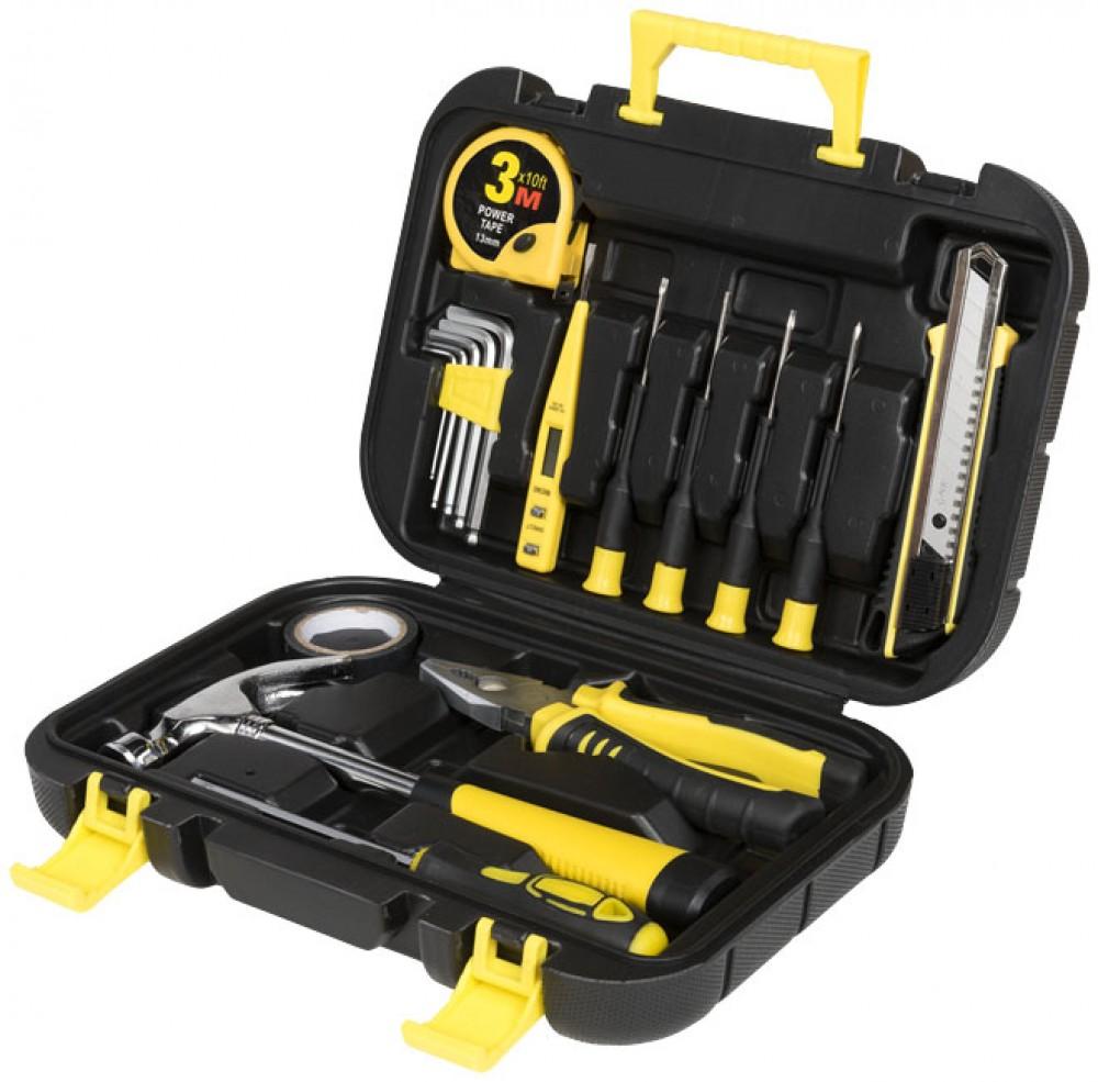 16-teiliger Werkzeugkoffer