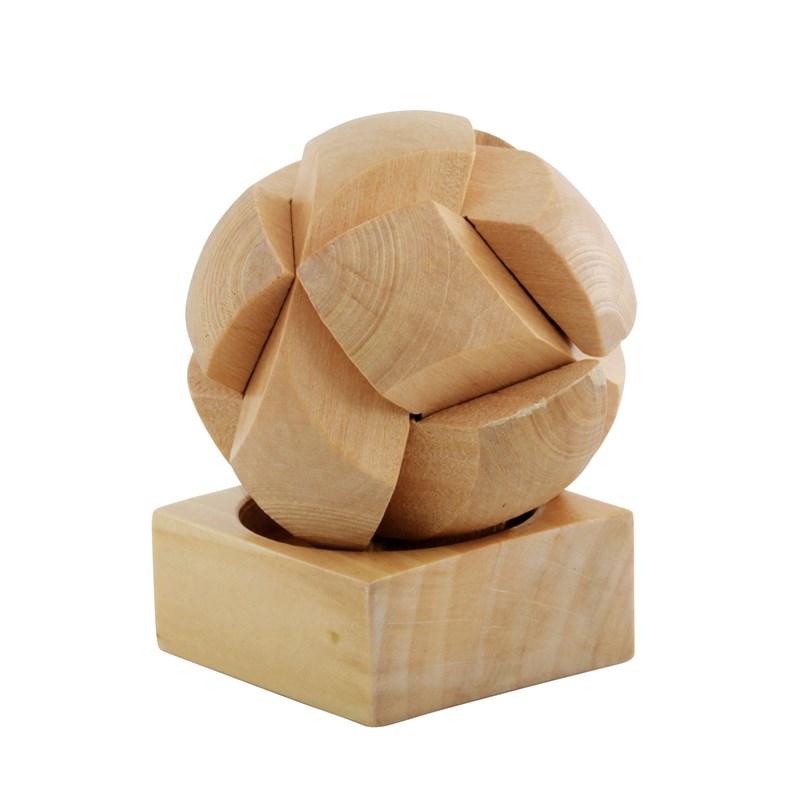 "Puzzle-Ball ""ROUND DEXTERITY"""