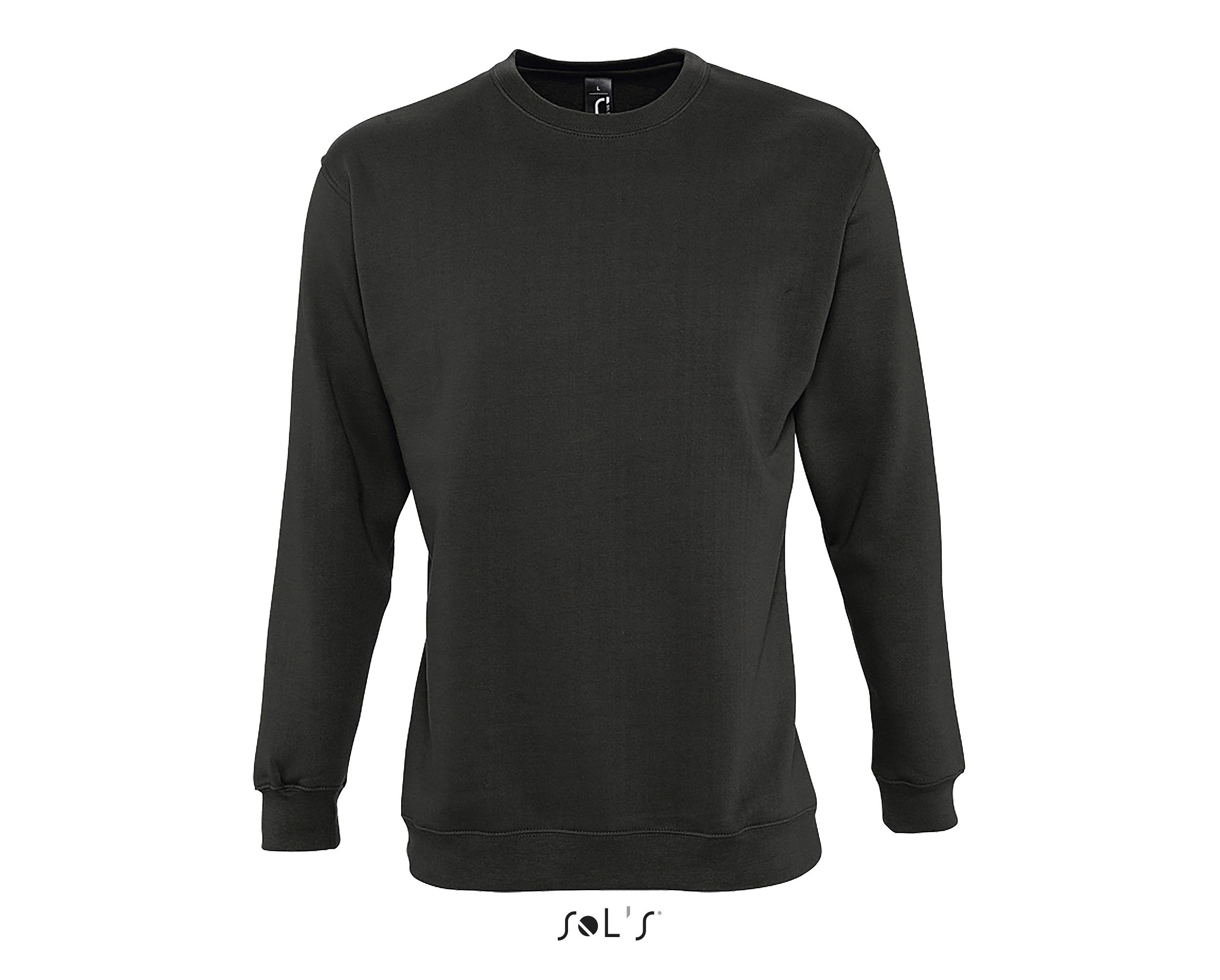 """Sweatshirt """"New Supreme"""" Unisex"""