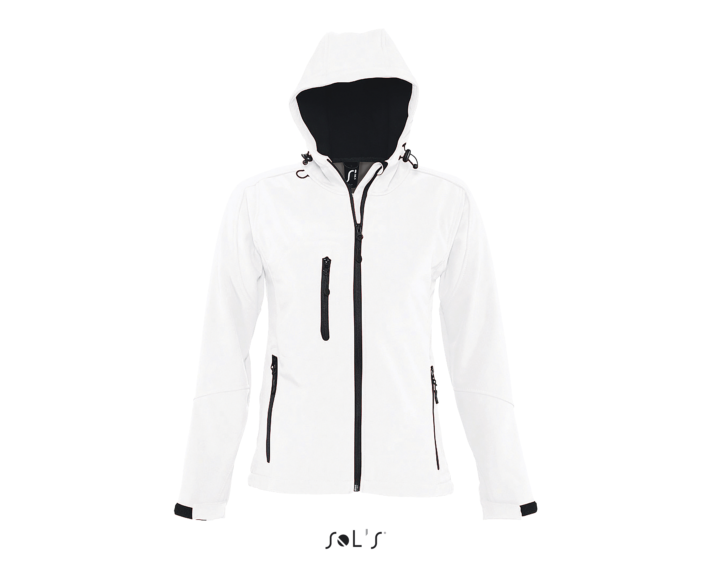 "Softshelljacke ""Replay Women"""