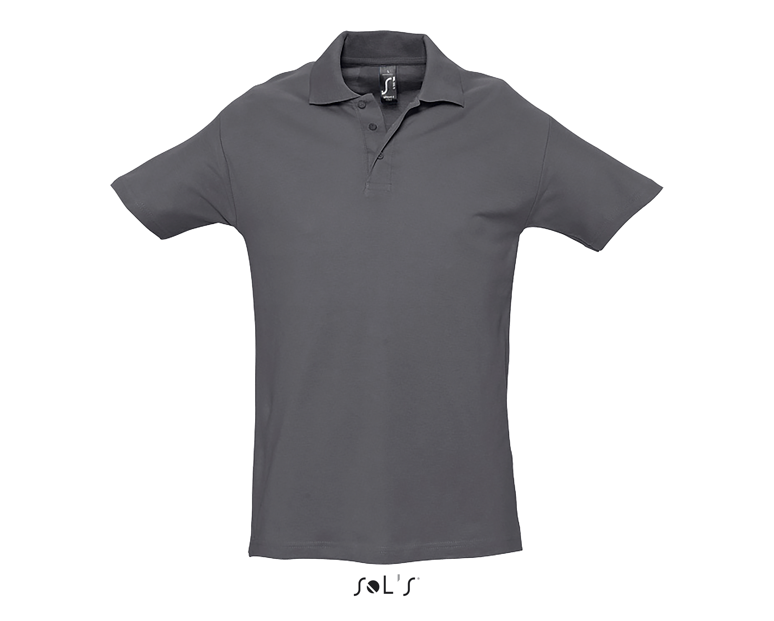"Poloshirt ""Spring II"" Herren"