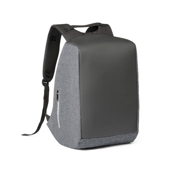 Diebstahlsicherer Rucksack