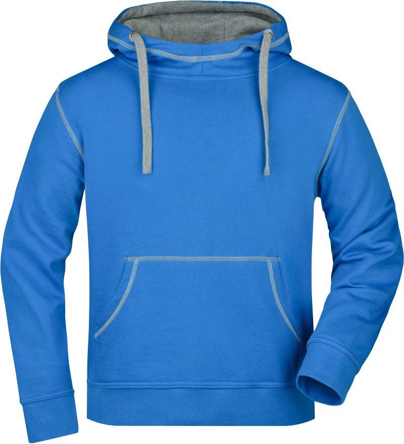 Kapuzen-Sweater Herren