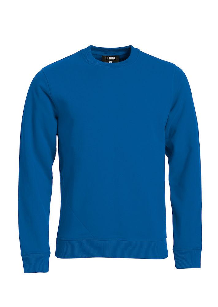 Sweatshirt Classic Roundneck