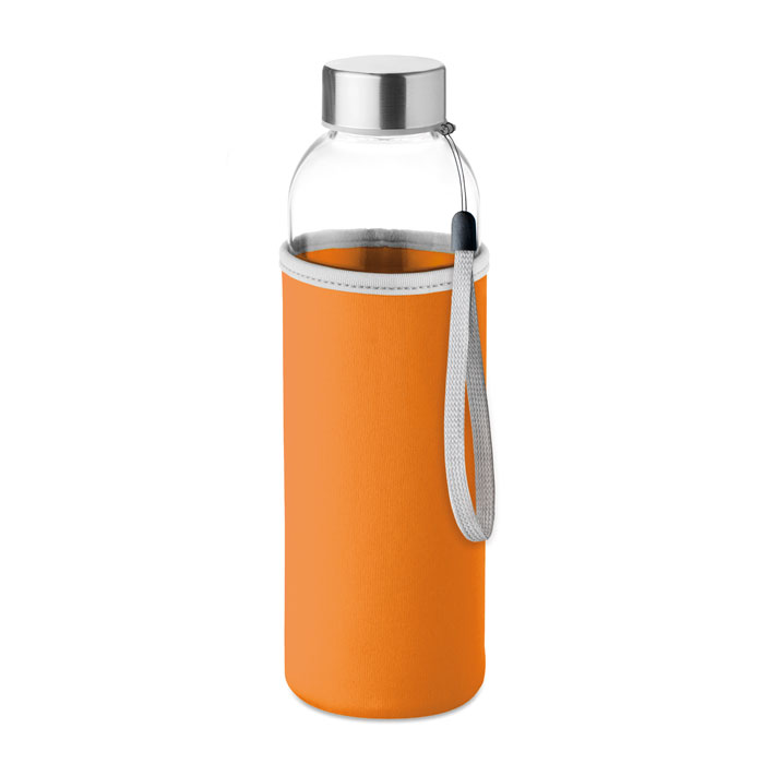 "Flasche ""Utah Glass"""